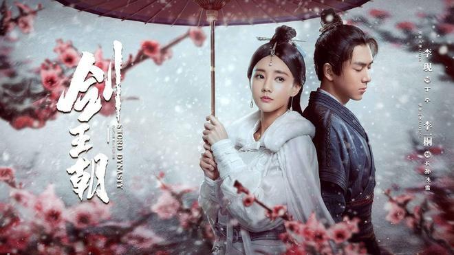 Cuộc chiến phim cổ trang gay cấn trên màn ảnh Trung Quốc cuối năm 2019-1