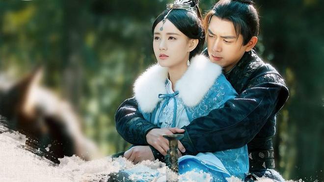 Cuộc chiến phim cổ trang gay cấn trên màn ảnh Trung Quốc cuối năm 2019-2