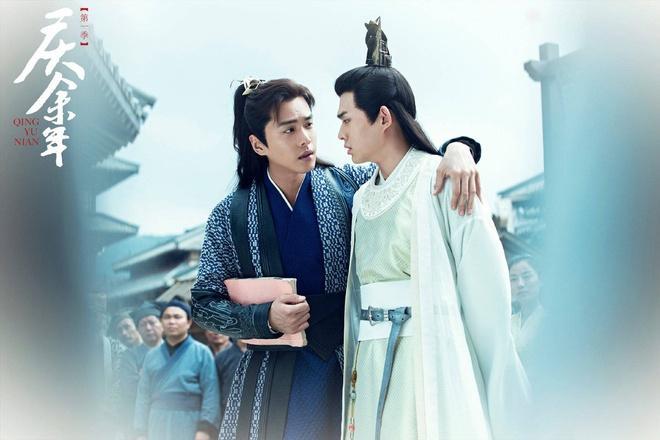 Cuộc chiến phim cổ trang gay cấn trên màn ảnh Trung Quốc cuối năm 2019-3
