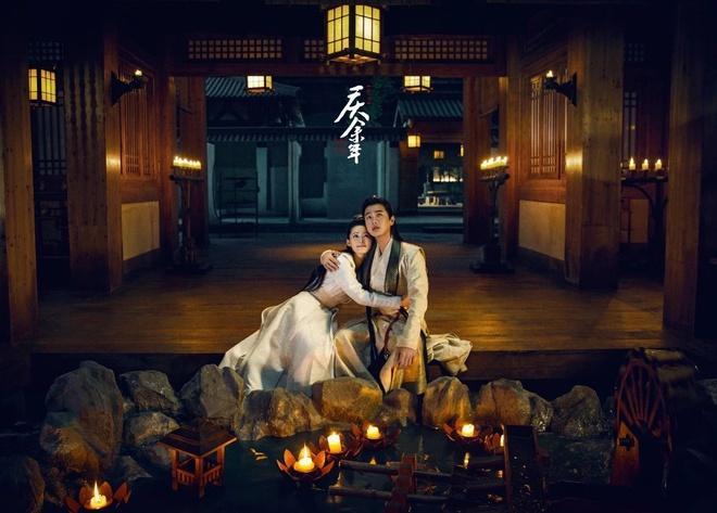 Cuộc chiến phim cổ trang gay cấn trên màn ảnh Trung Quốc cuối năm 2019-5