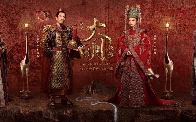 Cuộc chiến phim cổ trang gay cấn trên màn ảnh Trung Quốc cuối năm 2019-6
