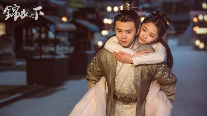 Cuộc chiến phim cổ trang gay cấn trên màn ảnh Trung Quốc cuối năm 2019-10