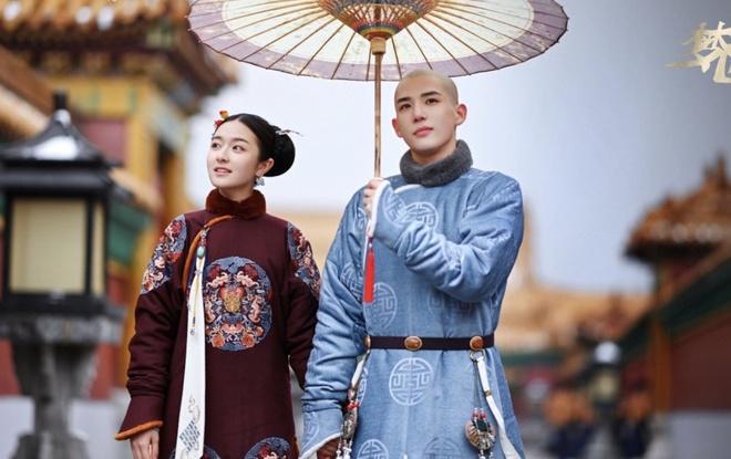 Cuộc chiến phim cổ trang gay cấn trên màn ảnh Trung Quốc cuối năm 2019-8