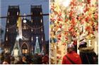 4 địa điểm vui chơi Giáng sinh ở Hà Nội cho các bạn trẻ và gia đình có con nhỏ
