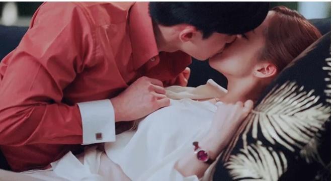 10 cảnh hôn hấp dẫn nhất màn ảnh Hàn thập kỷ qua-9