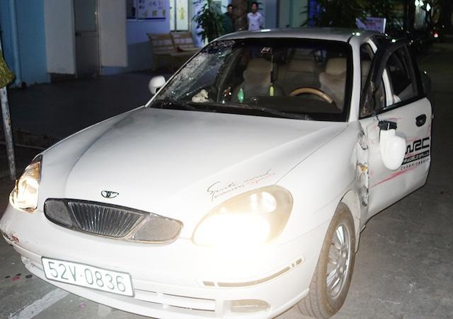 Tài xế ôtô say xỉn gây tai nạn chết người rồi bỏ trốn-1