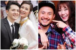 Khi mĩ nhân Việt dành cả thanh xuân để yêu một người: Người hạnh phúc viên mãn, kẻ chia tay trong nước mắt