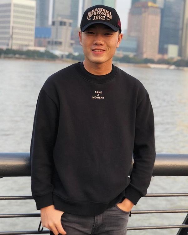 Văn Toàn và những cầu thủ Việt mê Kpop, là fan cứng của G-Dragon-7