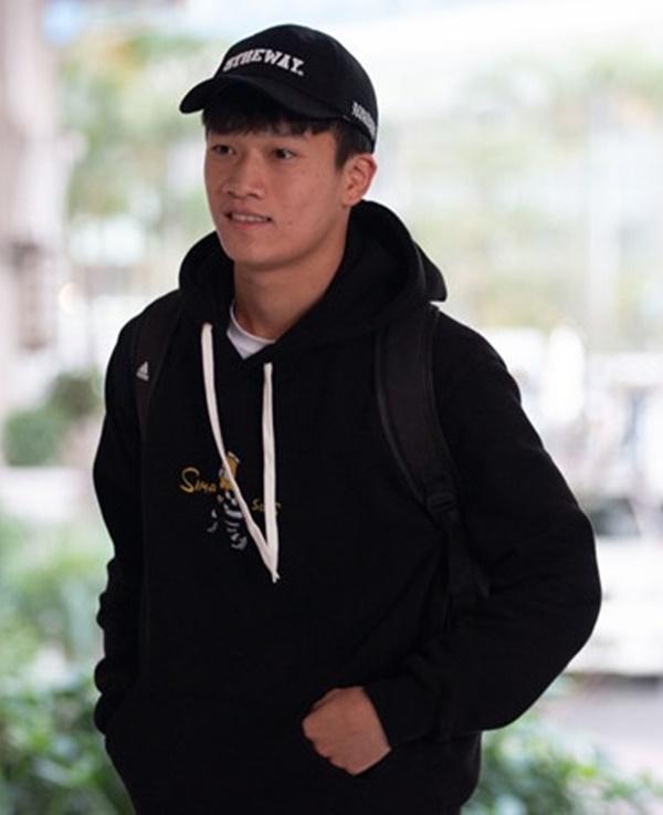 Văn Toàn và những cầu thủ Việt mê Kpop, là fan cứng của G-Dragon-11
