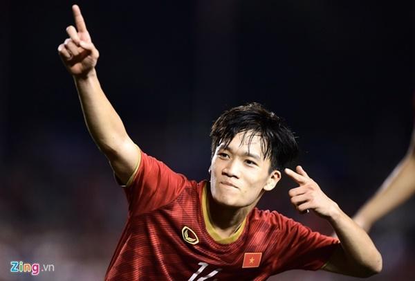 Văn Toàn và những cầu thủ Việt mê Kpop, là fan cứng của G-Dragon-9