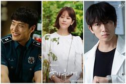 8 diễn viên Hàn có sự trở lại ấn tượng trong 2019