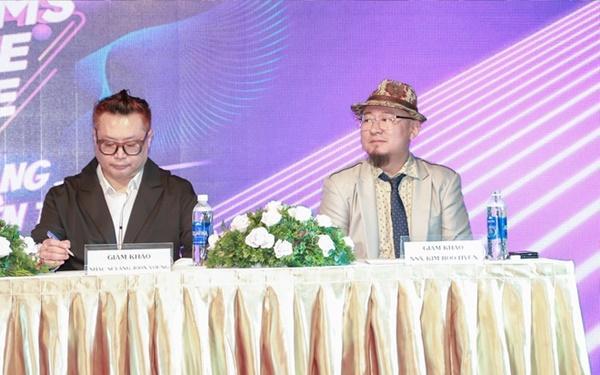 Việt Nam sẽ có chương trình tuyển chọn tài năng giống Produce 101-3