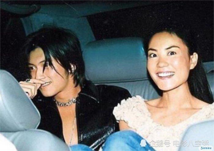 Dù đã 50 tuổi nhưng Vương Phi lại muốn có con để níu giữ tình trẻ kém 11 tuổi Tạ Đình Phong?-8