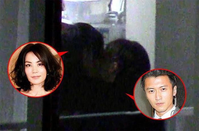 Dù đã 50 tuổi nhưng Vương Phi lại muốn có con để níu giữ tình trẻ kém 11 tuổi Tạ Đình Phong?-9