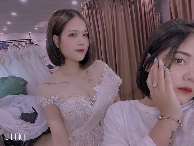 Nhan sắc 3 cô gái từng dính tin đồn hẹn hò với Quang Hải-1