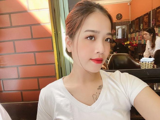 Nhan sắc 3 cô gái từng dính tin đồn hẹn hò với Quang Hải-2