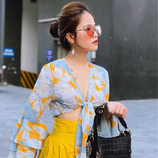 Nhan sắc 3 cô gái từng dính tin đồn hẹn hò với Quang Hải-3
