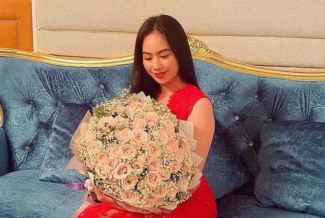 Nhan sắc 3 cô gái từng dính tin đồn hẹn hò với Quang Hải-7