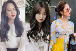 Nhan sắc 3 cô gái từng dính tin đồn hẹn hò với Quang Hải