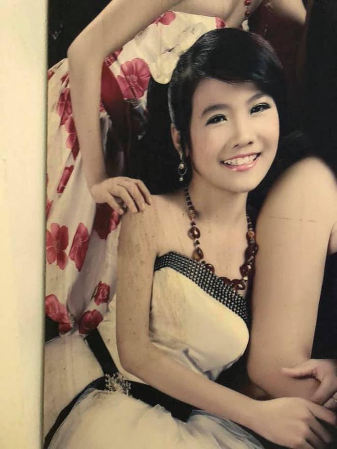 Đăng ảnh đẹp chuẩn soái ca, Văn Hậu bị bạn gái hotgirl bóc phốt bằng bức ảnh cách đây 10 năm-3