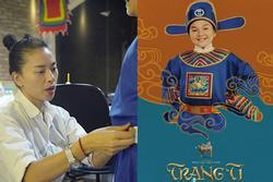 Ngô Thanh Vân chính thức ra mắt 'Trạng Tí' sau 2 năm ấp ủ