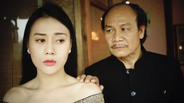 Dàn diễn viên Quỳnh búp bê lột xác sau hơn một năm phát sóng-1
