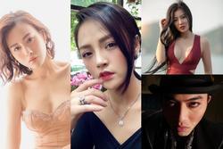 Dàn diễn viên 'Quỳnh búp bê' lột xác sau hơn một năm phát sóng