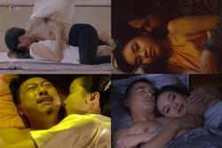 Màn ảnh Việt năm 2019 tràn ngập cảnh nóng và cưỡng hiếp gây tranh cãi