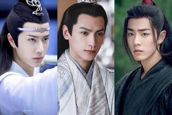 Tiêu Chiến, Vương Nhất Bác, La Vân Hi, ai mới là mỹ nam cổ trang đẹp nhất năm 2019?