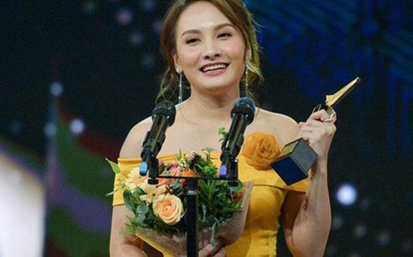 Dàn diễn viên hot nhất 2019: Kẻ hạnh phúc bên chồng, người vừa được vinh danh đã bị hãm hại-7