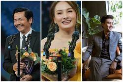 Dàn diễn viên hot nhất 2019: Kẻ hạnh phúc bên chồng, người vừa được vinh danh đã bị hãm hại