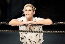 Kristen Stewart có xứng đáng là nữ diễn viên của thập kỷ?