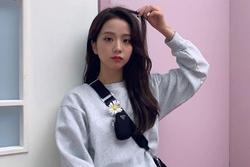 Jisoo giản dị vẫn xinh đẹp bất chấp, xứng danh visual BLACKPINK
