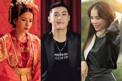 Những lần ca sĩ Việt 'giận tím người' vì bị đồng nghiệp 'xài chùa, cướp trên dàn mướp' hit để đời