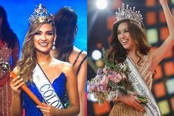 Bản tin Hoa hậu Hoàn vũ 17/12: Đối thủ đầu tiên của Khánh Vân tại Miss Universe 2020 rất xinh đẹp