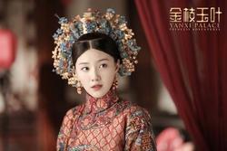'Diên Hi công lược' ngoại truyện tung trailer đầu tiên, giữ tuyến vai của Ngụy Anh Lạc và Càn Long
