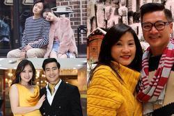 5 cuộc chia tay gây tiếc nuối nhất Vbiz năm 2019: Đứng đầu là Quang Minh - Hồng Đào