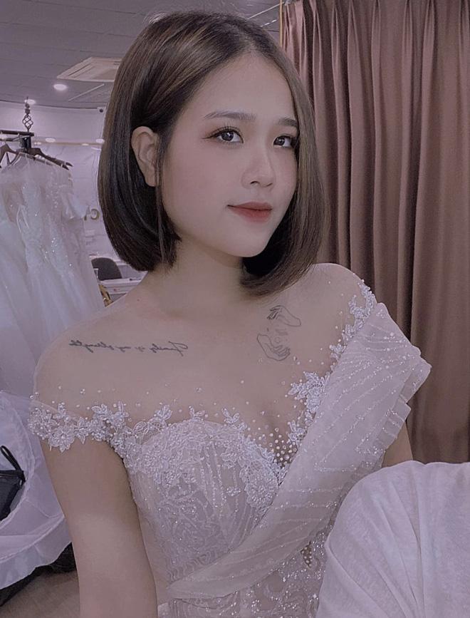 Bạn gái tin đồn của Quang Hải đăng status kể tình yêu 2 tháng nhưng sao lại như cà khịa Nhật Lê thế kia?-2