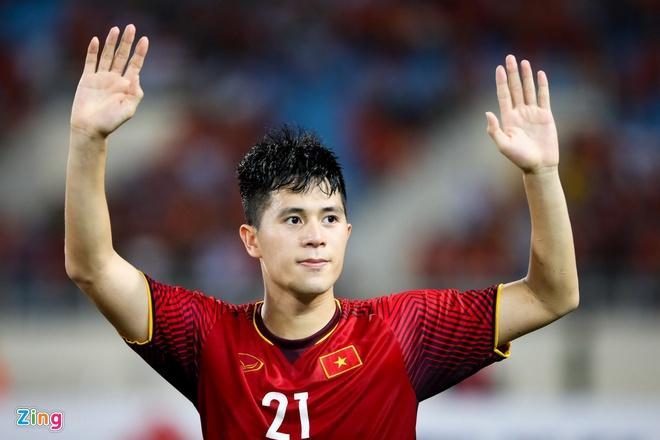 Linh Phá Đội, Sinh Xinh và loạt biệt danh của tuyển U23 Việt Nam-3