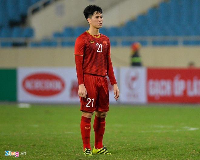 Linh Phá Đội, Sinh Xinh và loạt biệt danh của tuyển U23 Việt Nam-4