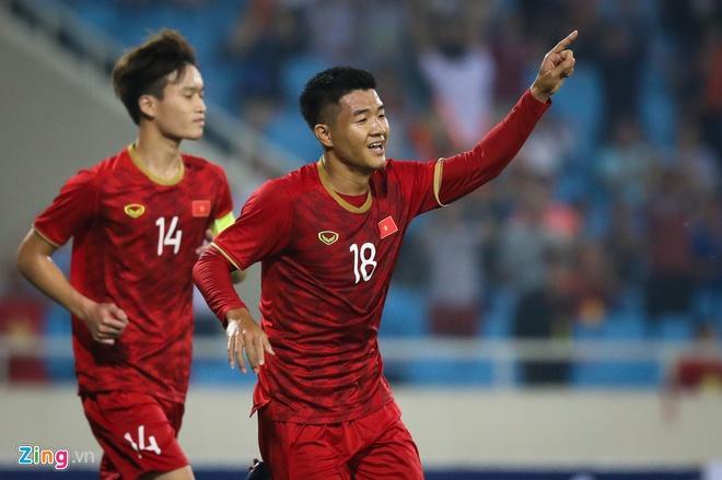 Linh Phá Đội, Sinh Xinh và loạt biệt danh của tuyển U23 Việt Nam-6