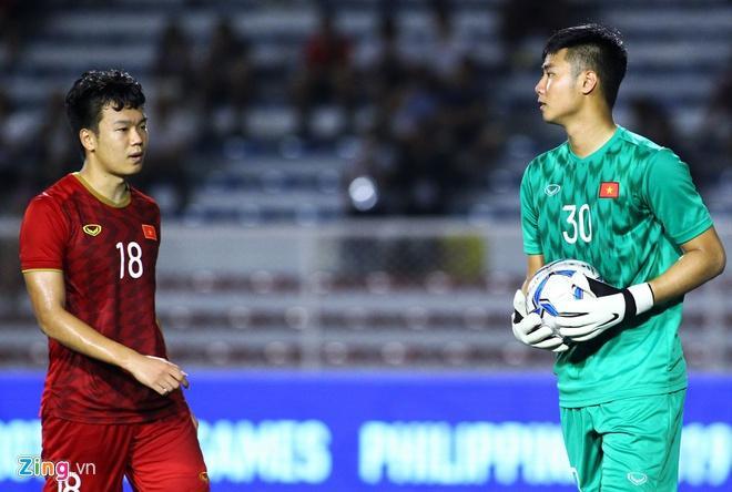 Linh Phá Đội, Sinh Xinh và loạt biệt danh của tuyển U23 Việt Nam-9