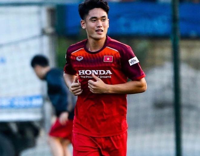 Linh Phá Đội, Sinh Xinh và loạt biệt danh của tuyển U23 Việt Nam-12