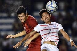 Linh 'Phá Đội', Sinh 'Xinh' và loạt biệt danh của tuyển U23 Việt Nam