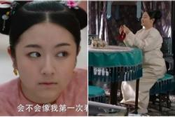 Mỹ nhân Hoa ngữ bị chê kém sắc, thừa cân khi đóng phim cổ trang