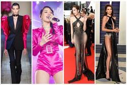 Điểm danh 9 chiếc váy bị nghi đạo nhái ồn ào nhất năm 2019