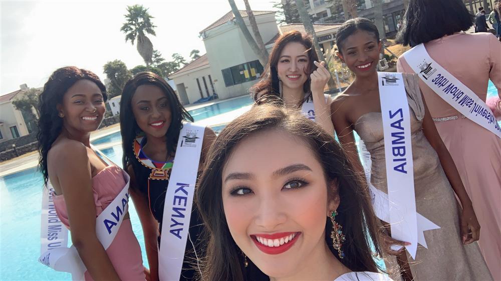 Đi thi trong lặng lẽ, Thanh Khoa bất ngờ đăng quang Hoa hậu Sinh viên Thế giới 2019-5