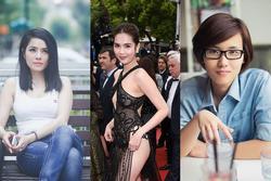 Loạt phát ngôn gây tranh cãi của sao Việt năm 2019: Kiều Thanh top 1 khi tuyên bố 'Hãy là người thứ 3 như tôi'