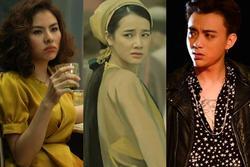 Nhã Phương, Đan Trường và những ngôi sao gây thất vọng về diễn xuất của điện ảnh Việt 2019