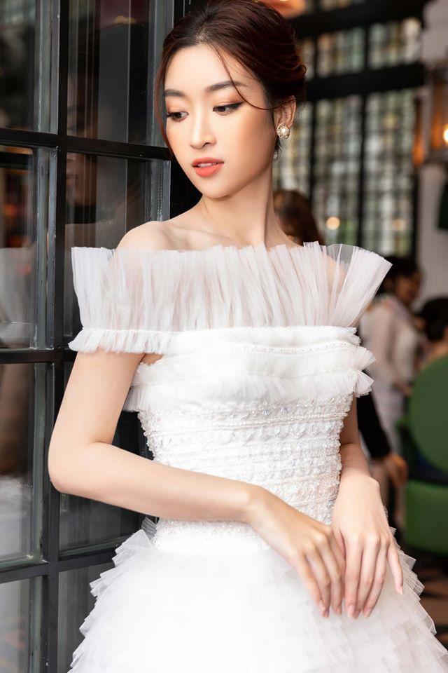 Mai Phương Thúy và những hoa hậu Việt hoạt động sôi nổi trong năm 2019-10